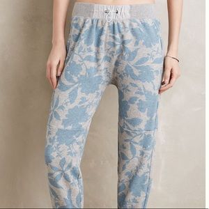 Anthropologie right field joggers